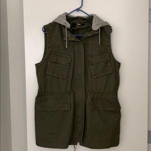 Jackets & Blazers - LA Coalition Vest